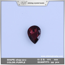 2015 Shining Wholesale Facroty Price High Quality Crystal cheap bulk jewelry