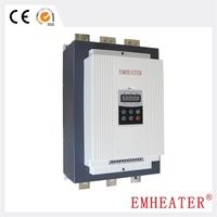380V-460V 3-phase soft starter for speed ac motors 5.5kw-600kw