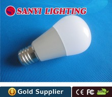 good quality 3 watt led bulb for home CE& RoHs Approvals