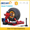 Heavy duty truck tire tools automatic truck service