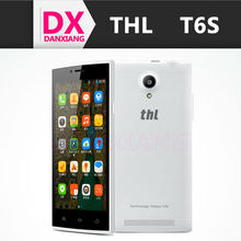 THL T6S Cheap Smart Phone Android 4.4 with 3G WCDMA Dual SIM Dual Standby Mobile Phone