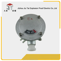 mechanical joint strenght explosion proof casting steel cable connevtion box