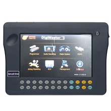 Factory Direct 100% original digimaster3 adjust digital odometer,mileage change programmer,eeprom odometer programmer