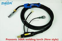 Panasonic 500A CO2 Welding Torch