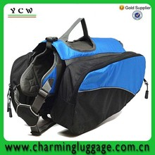 2015 New Factory Direct Wholesale waterproof carrier dog backpack