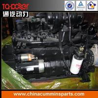 Cummins EQB210-20 engine for City Bus / Vehicle