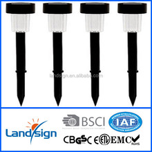 XLTD-935-2 best selling product China manufacturer park lamp post
