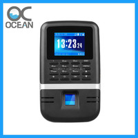 Ocean OC102 Thumb Print Machine Biometric Employee Attendance Machine