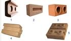 QTJ2-40 argila tipo manual máquina oca do bloco intertravamento da máquina