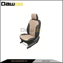 zabra print comfortable auto car seat cover