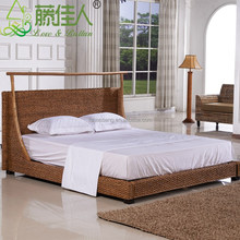 3.5Ft 90x180 Water Hyacinth Bed