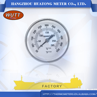 alibaba china supplier Household bimetal thermometer Timer