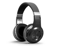 Bluedio HT Wireless Bluetooth 4.1 Stereo Headphones Earphone built-in Mic handsfree for calls and music Headset Original Box