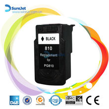 Hot sale!!! ink cartridge for canon PIXMA MP480 (pg-810 cl-811)