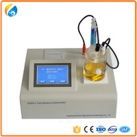 Crude Oil Water Content Tester(Petroleum Instruments )