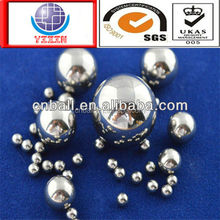 Free sample 7.144mm 8.0mm 9mm ss304 stainless steel balls