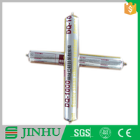 Good quality gp silicone sealant for application glass and metal
