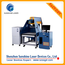 very good pantograph laser engraving machine from factory BX-C02-250