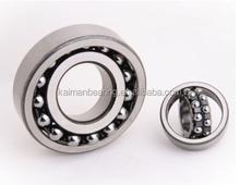 golden supplier offer 1306 Self-aligning ball bearing