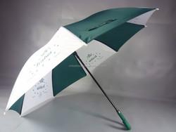 advertising promotion gift straight golf umbrella