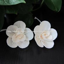 hechas a mano aroma difusor sola flor <span class=keywords><strong>de</strong></span> madera