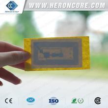 Modern hot selling hf 13.56mhz rfid paper sticker