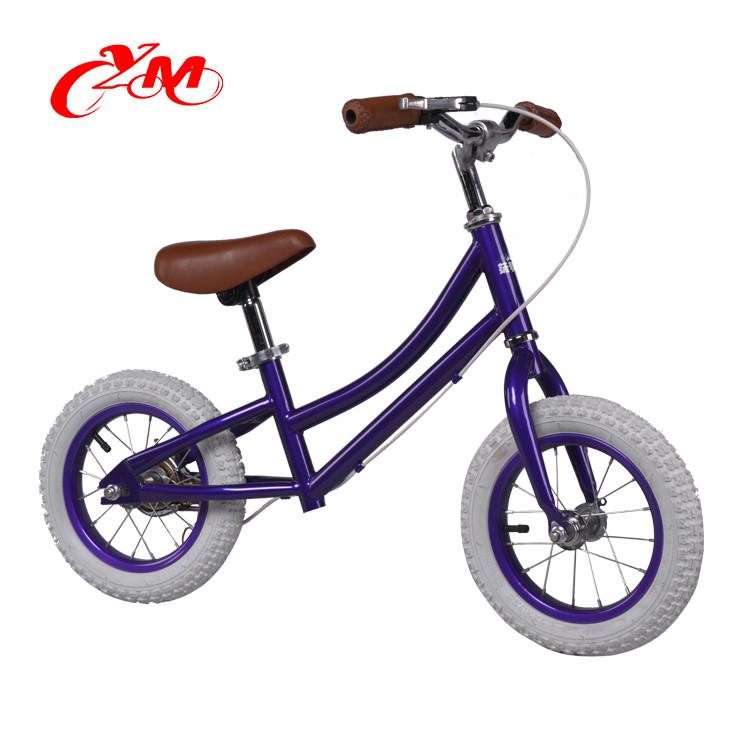 2018 сталь мини баланс велосипед 3 в 1/en 71 качество Детская баланс BMX/Первый велосипед баланс
