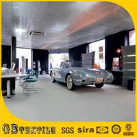 upscale car vinyl floor mat for export