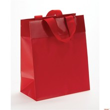 Factory price custom made shopping paper bag supplier, gift paper bag supplier