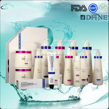 Professional hair care manufacturer Moisturizing & Repair Professional Hair care product