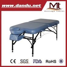 Aluminum Frames and Legs Massage table PAH2