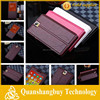 2015 new View Window Stand PU Leather Flip Case For Coolpad Dasen X7 8690