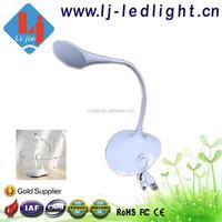 OEM/ODM Wholesale 3W Office Desk Light Car Reading Applied USB Charging Port