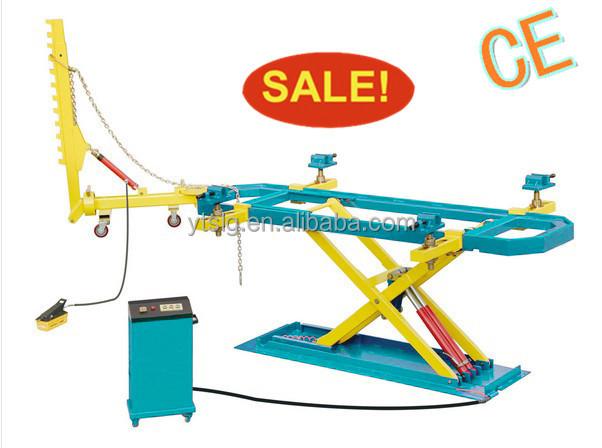 frame machine prices