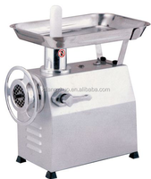 Hot selling meat cutting saw blade skewering machine with very good price and service