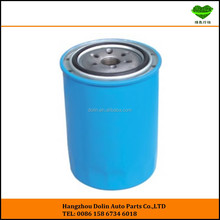 Supply Car Oil Filter Compatible With Nissan 15208-43G00