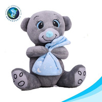 Factory wholesale cheap selling toy build a bear