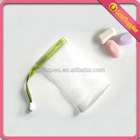 soap bag - mesh bag