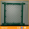 High quality pvc coated 6 gauge discount chain link fence