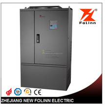 FULING BD550 Inversores Frequencia Single To Three Phase Converter G11kw / P15kw 380V