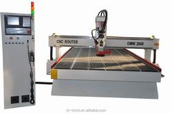 Hot sales !ATC CNC ROUTER Cnc Router Machinery 2040/cnc wood carving machine cnc router/cnc wood engraving machine