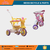 fashionable design light weight stroller baby pram tricycle