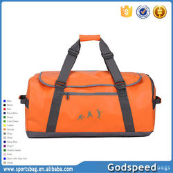 600D travel bag parts,pro sports bag,sports bag with shoe compartment