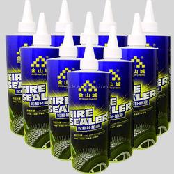 hot selling 500ML emergency tire sealer/Anti Puncture Liquid Tire Sealant/Tire Sealant /Car Tire Sealant