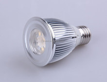 UL approved dimmable 8w par20 led lamp