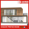 two floors sunny prefab sunny house with french windows