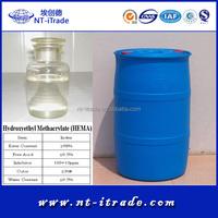 Factory Supplier--SGS Certificatied Organic Synthetic Intermediate Hydroxyethyl Methyl Acrylate