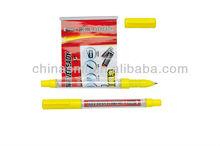 wholesale light multi-function banner ball pen