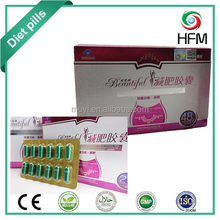 Wholesale china import body slimming capsule