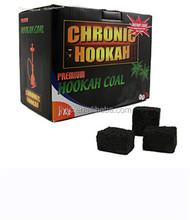 Good Quality Bamboo Charcoal Hookah Charcoal